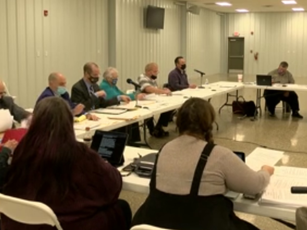 Commissioners vote to repeal zoning in Gibson Co.