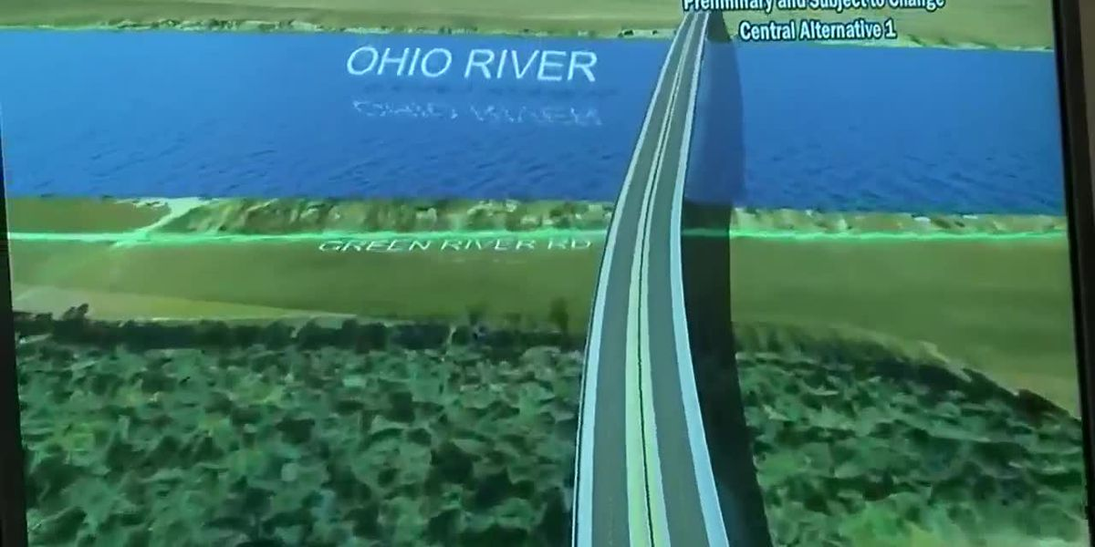 Meetings to highlight plans for a new I-69 bridge