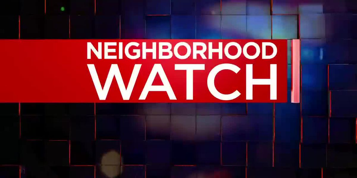 Neighborhood Watch: OCSO arrest 1 of their most wanted