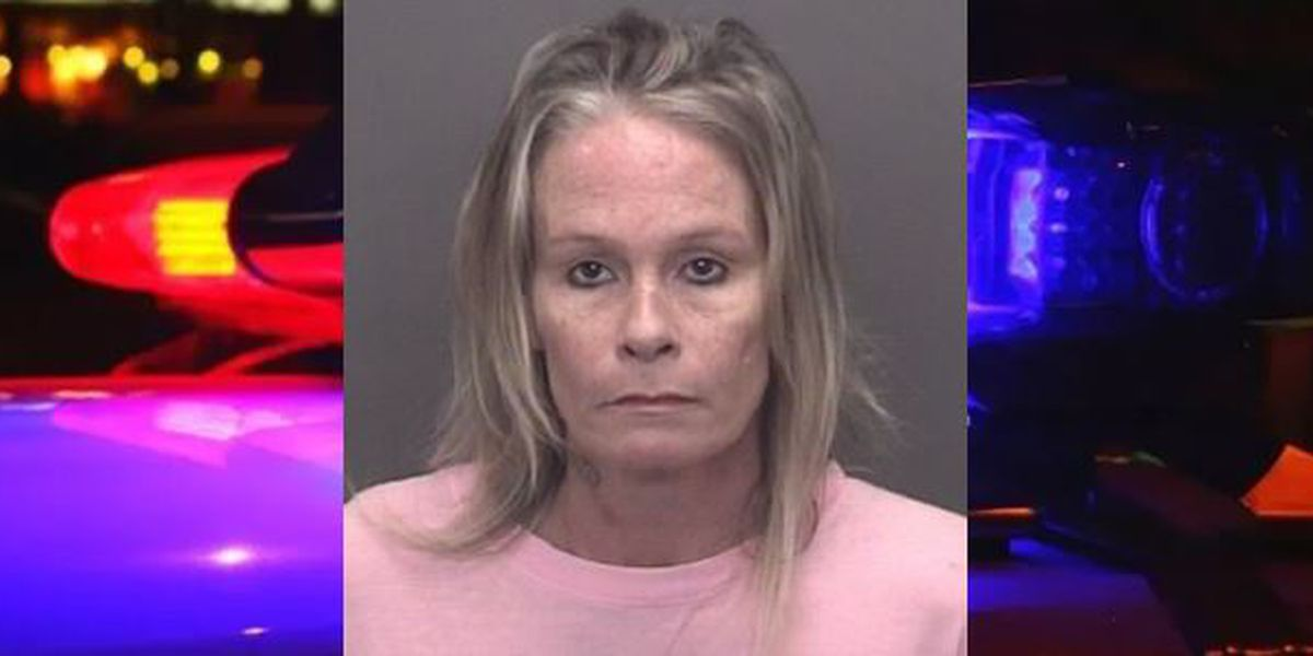 Affidavit: Intoxicated wrong-way driver in jail after causing crash on Morgan Ave.