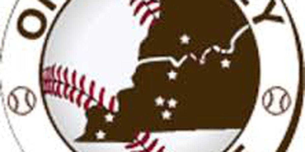 OVL Baseball: Chiefs vs. Flash