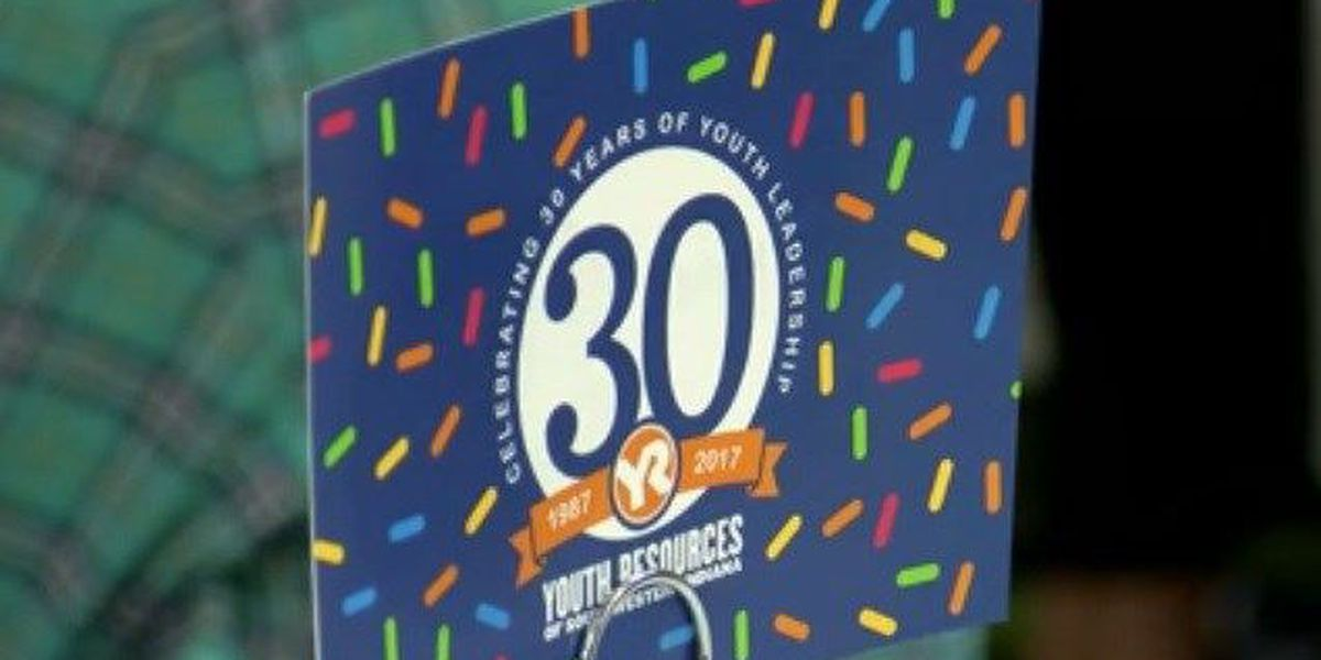 Youth Resources celebrates 30-years