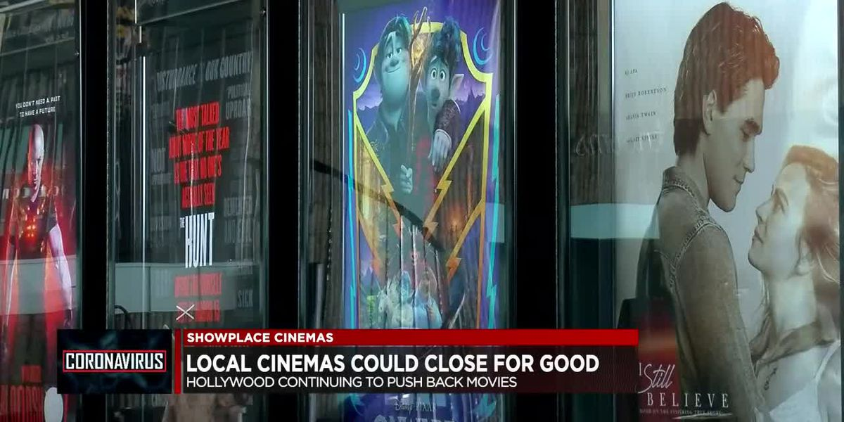 Local cinemas continue to suffer as Hollywood pushes back movie releases