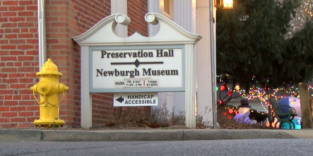 Evansville, Newburgh get grants for historic preservation