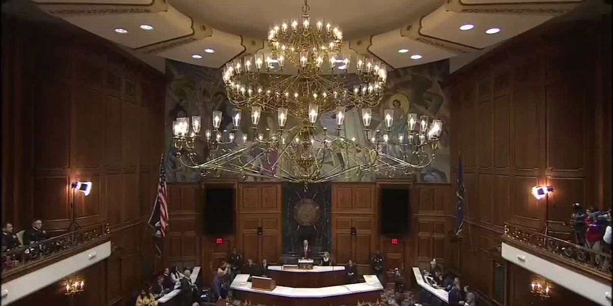 IN State of the State