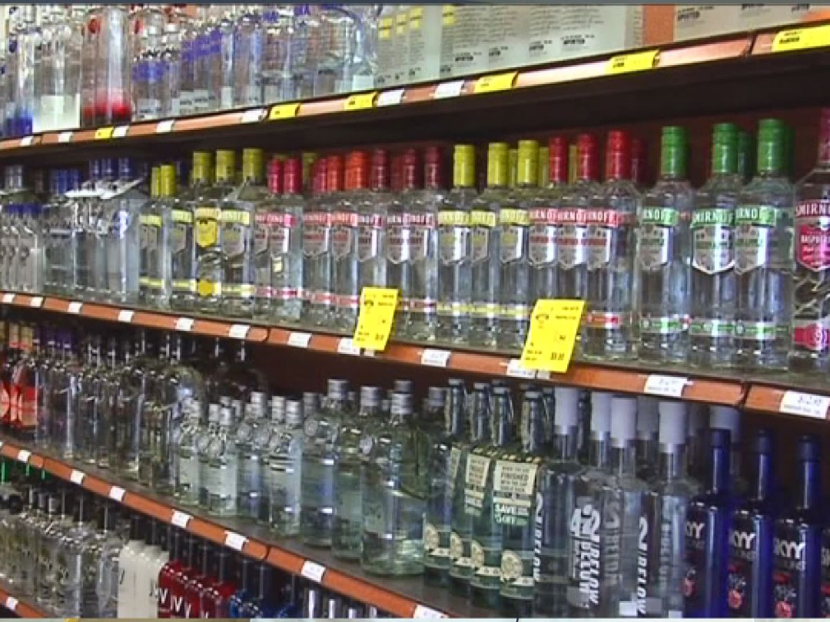 Masonville voters to decide if alcohol can be sold