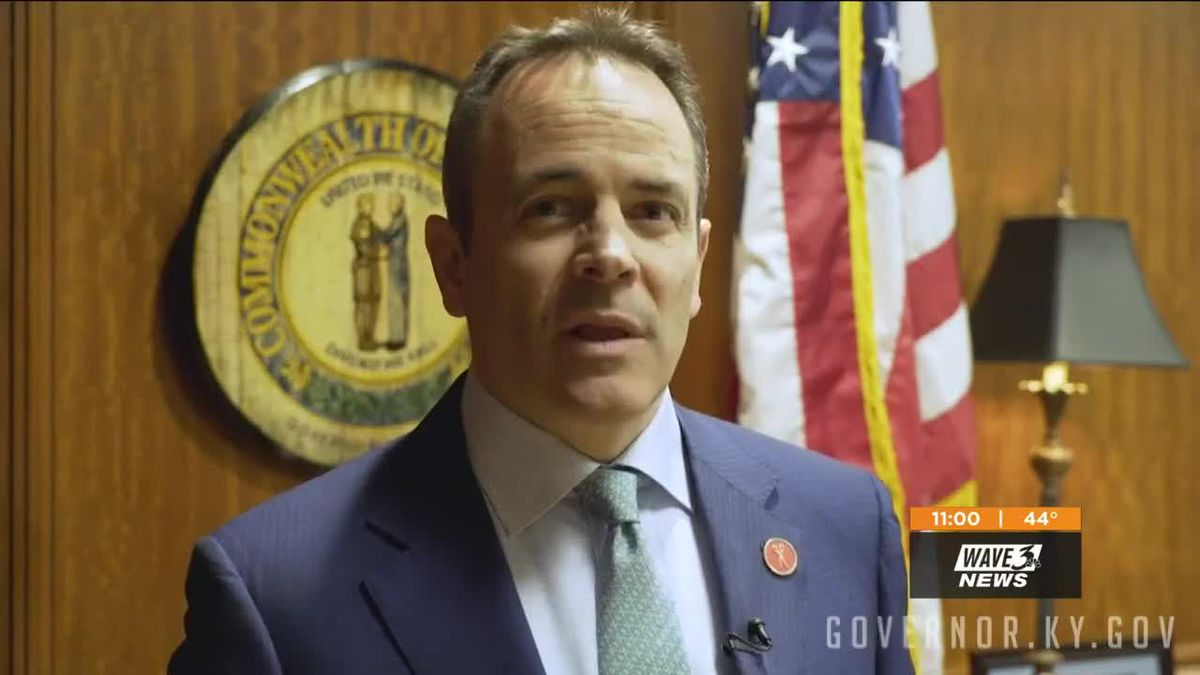 Governor Bevin's post on 'sick of sickouts' gets reaction