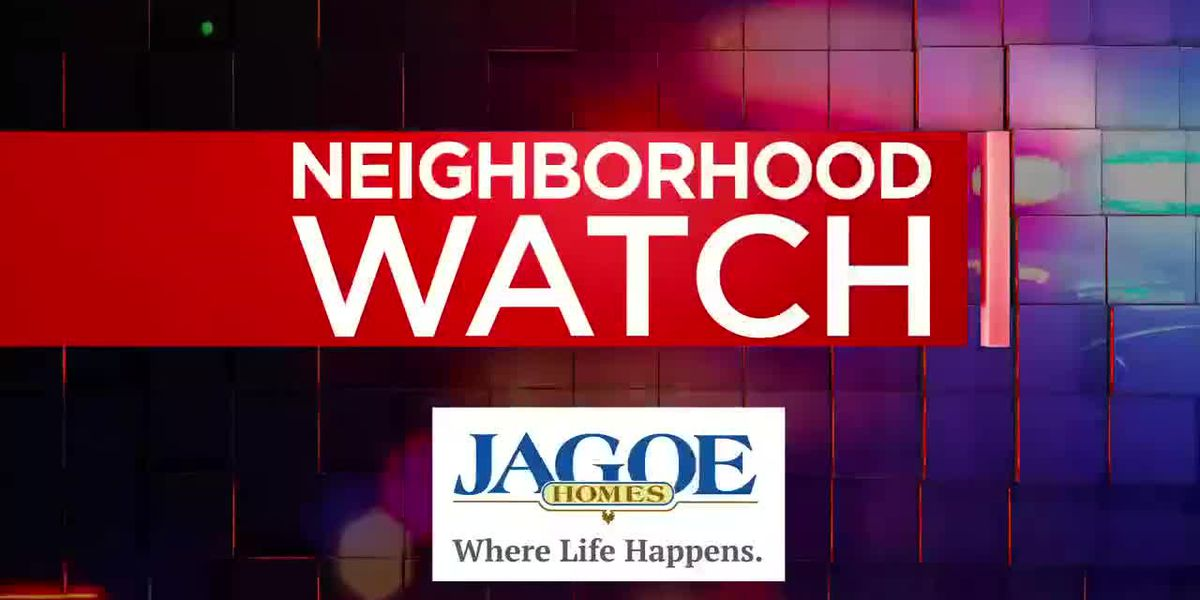 Neighborhood Watch: New escape charge in Jasper, scammer in Ohio Co., and summer camp