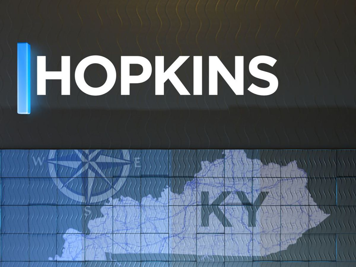 Suspect accused of shooting man arrested in Hopkins Co.