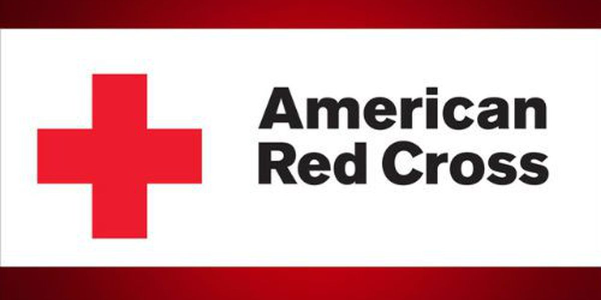 Red Cross looking for donors during National Blood Donor Month