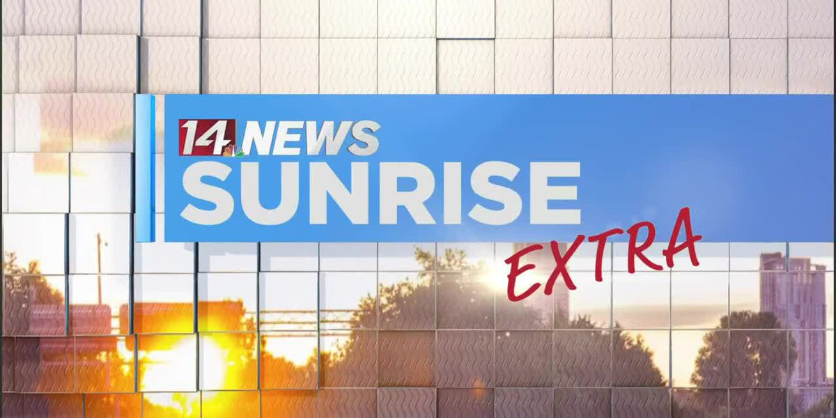 Sunrise Extra - Monday 04/22
