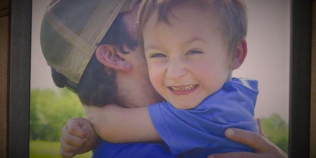 Missing boy, 6, found alive in crawl space of Missouri attic; mother, boyfriend arrested