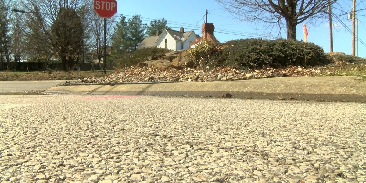 Phase three of Oak Grove Rd. reconstruction about to get underway