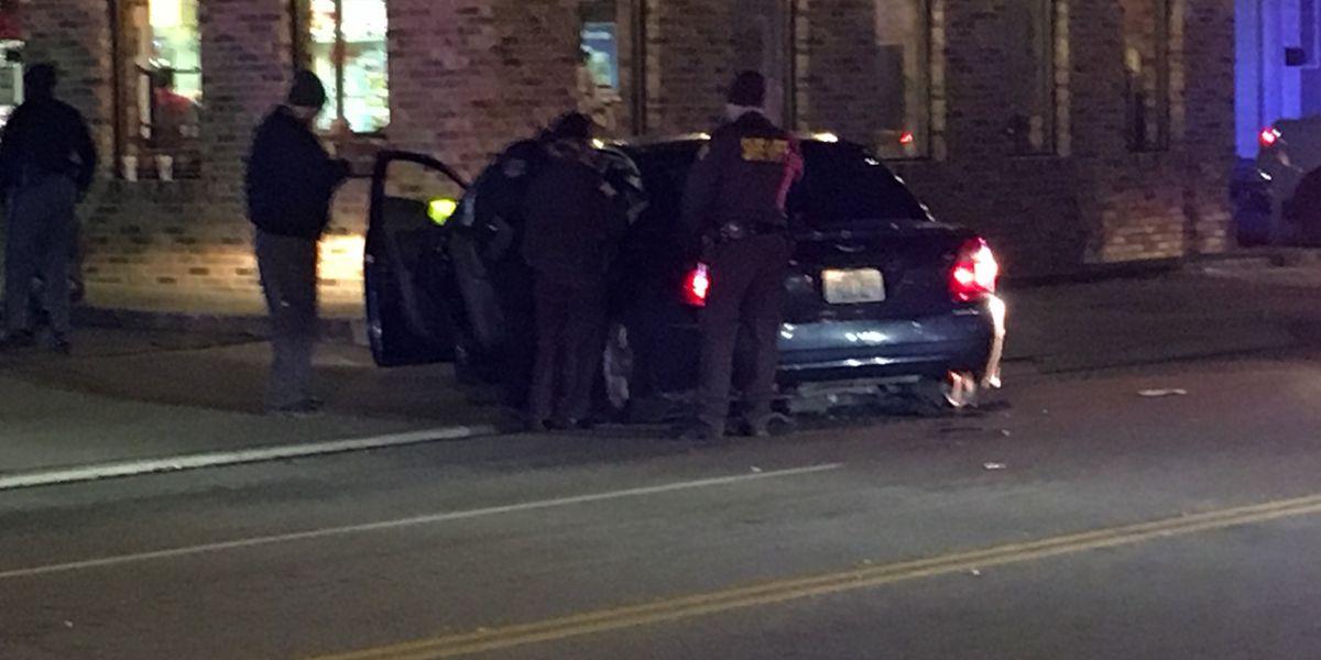 Deputies: Suspect caught after authorities issued urgent alert