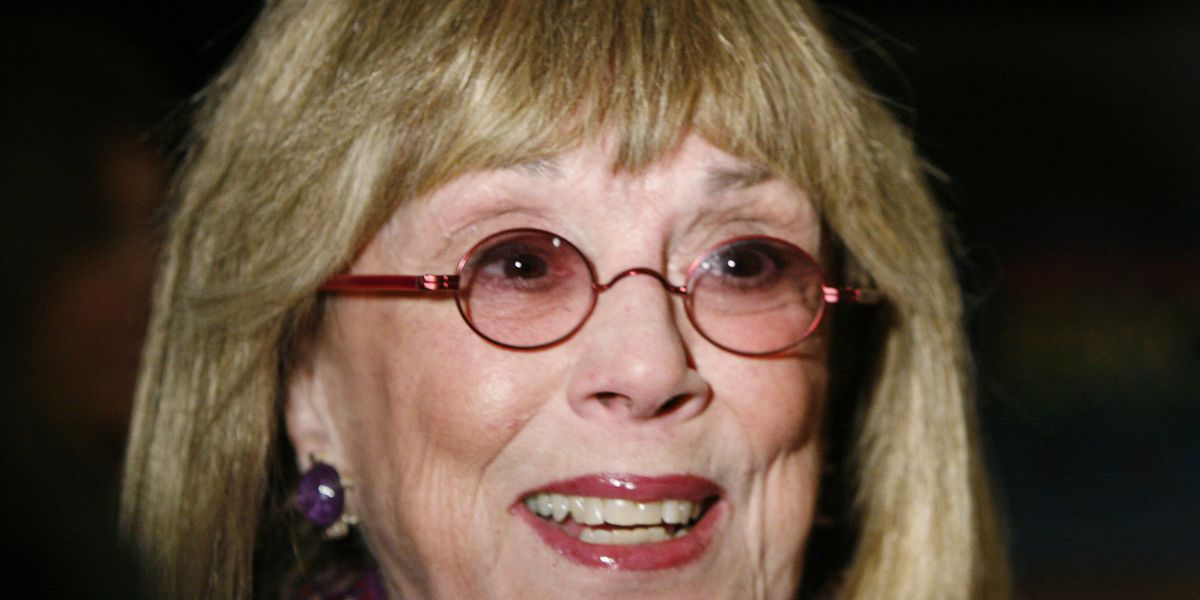 Tony-winner and women's health advocate Phyllis Newman dies