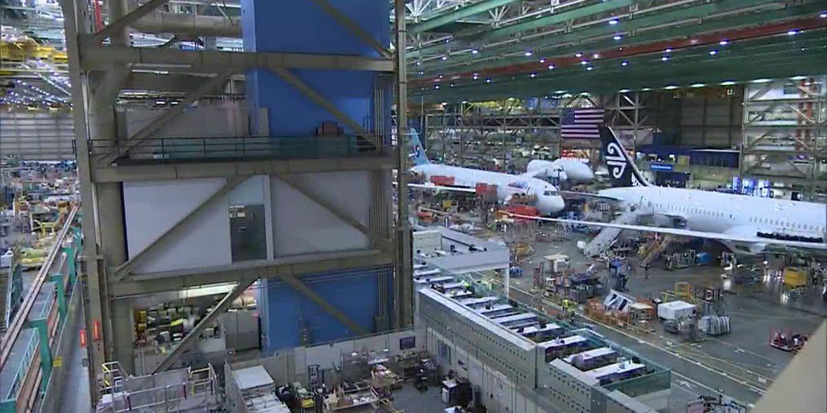 Boeing may get billions in coronavirus stimulus aid
