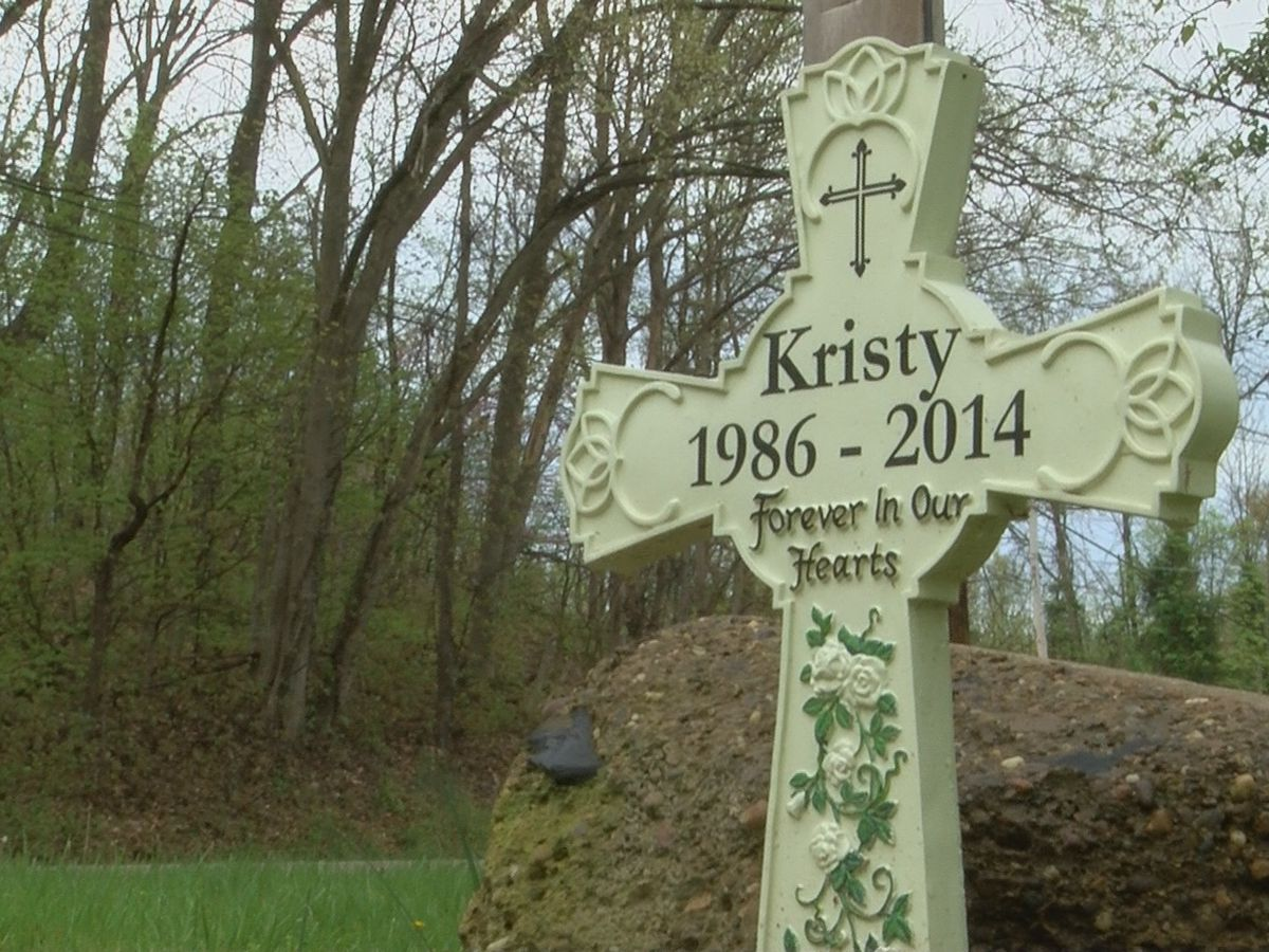 Kristy Kelley's father reacts to Appeals Court ruling