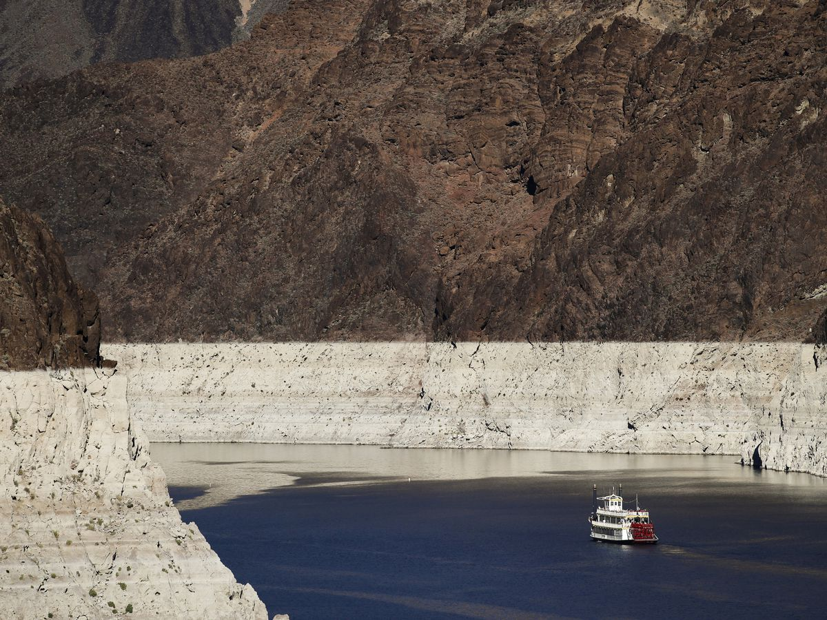 Southwestern US states close to sealing drought deal