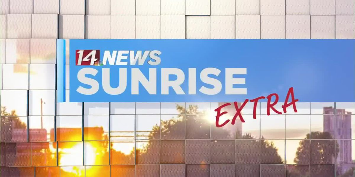 Sunrise Extra - Thursday 04/18