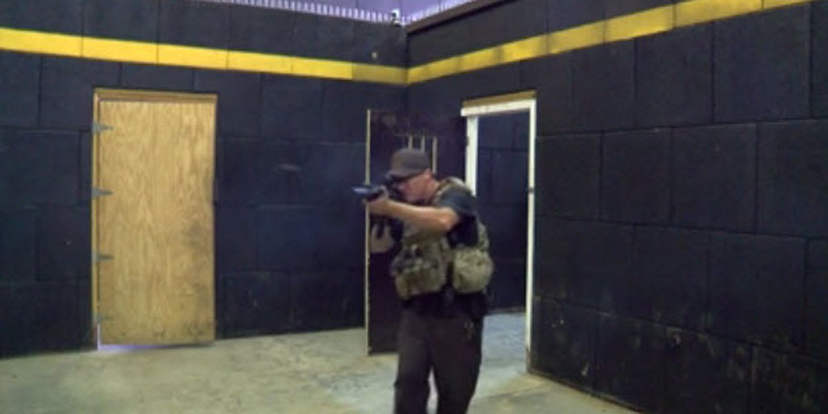Daviess Co. Sheriff's Office training for what they hope 'never happens'