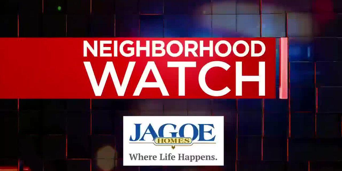 Neighborhood Watch: Habitat for Humanity hit again, EPD investigating burglaries at Sunset Terrace Homes