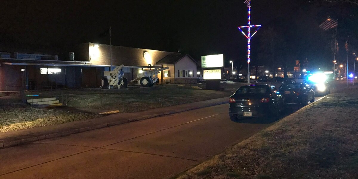 One person hurt after shooting at Wabash Ave. VFW