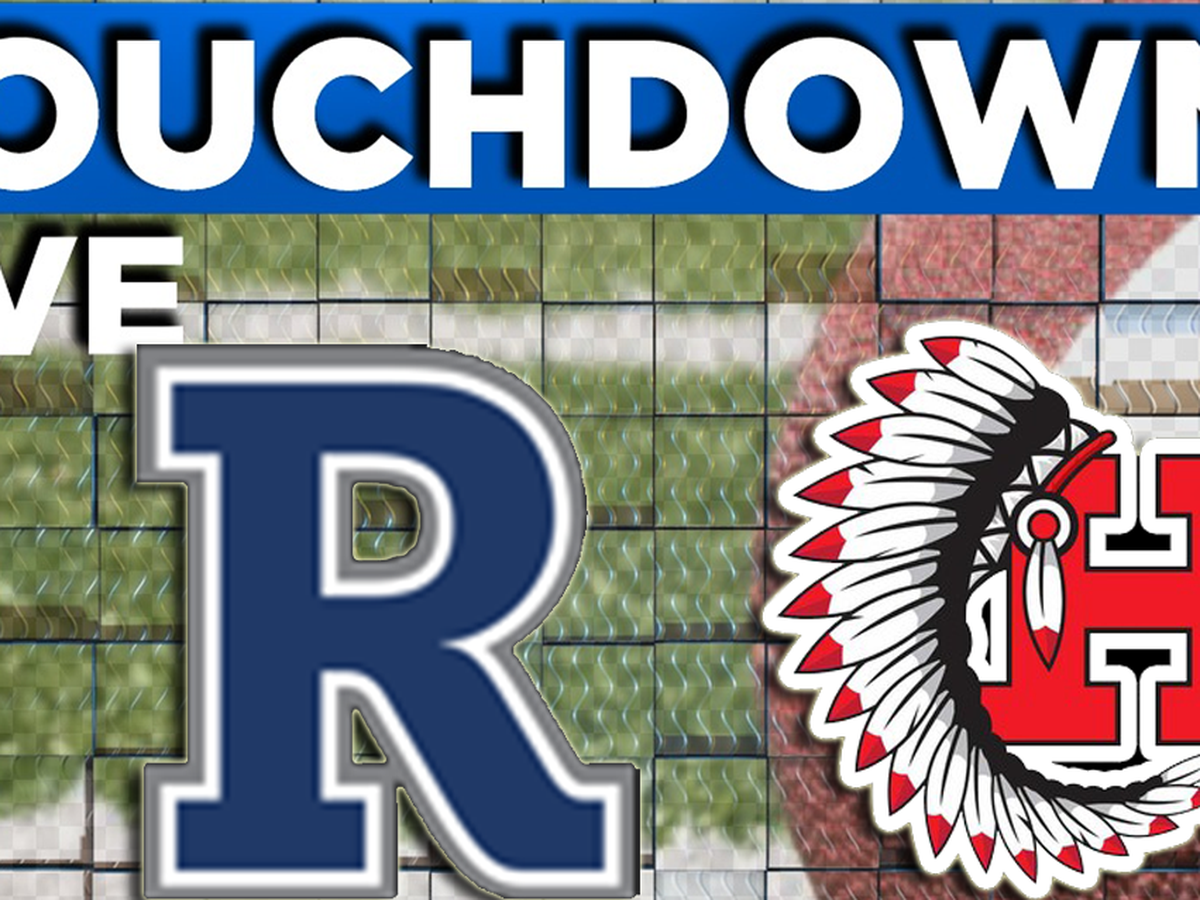 Class 4A Football Sectional: Reitz vs. Harrison