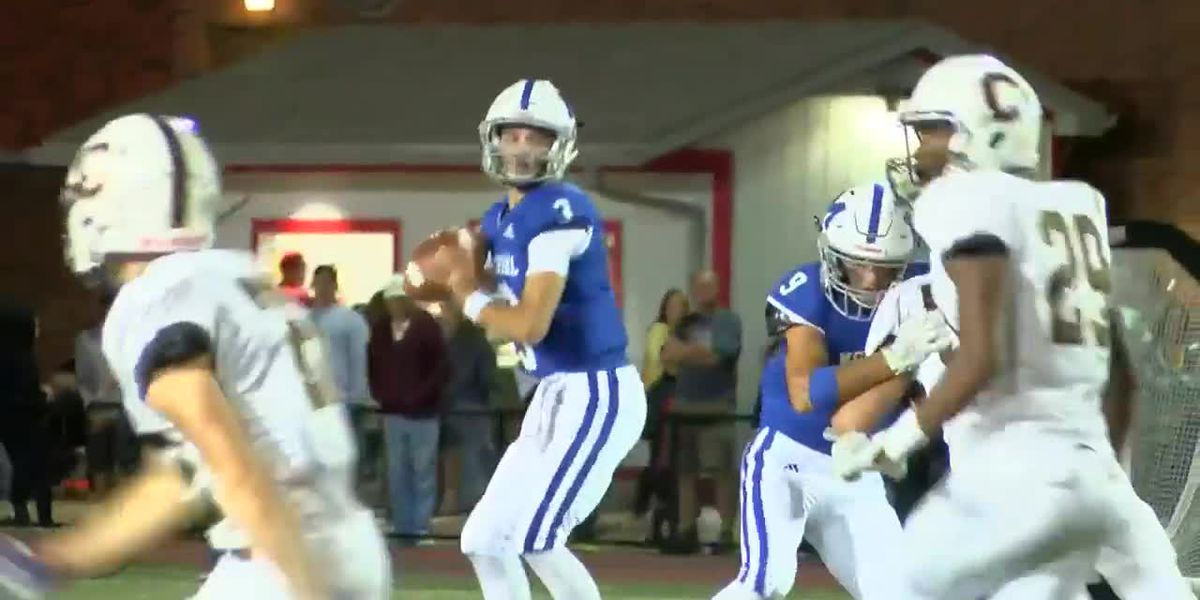 Touchdown Live preview: Memorial Tigers