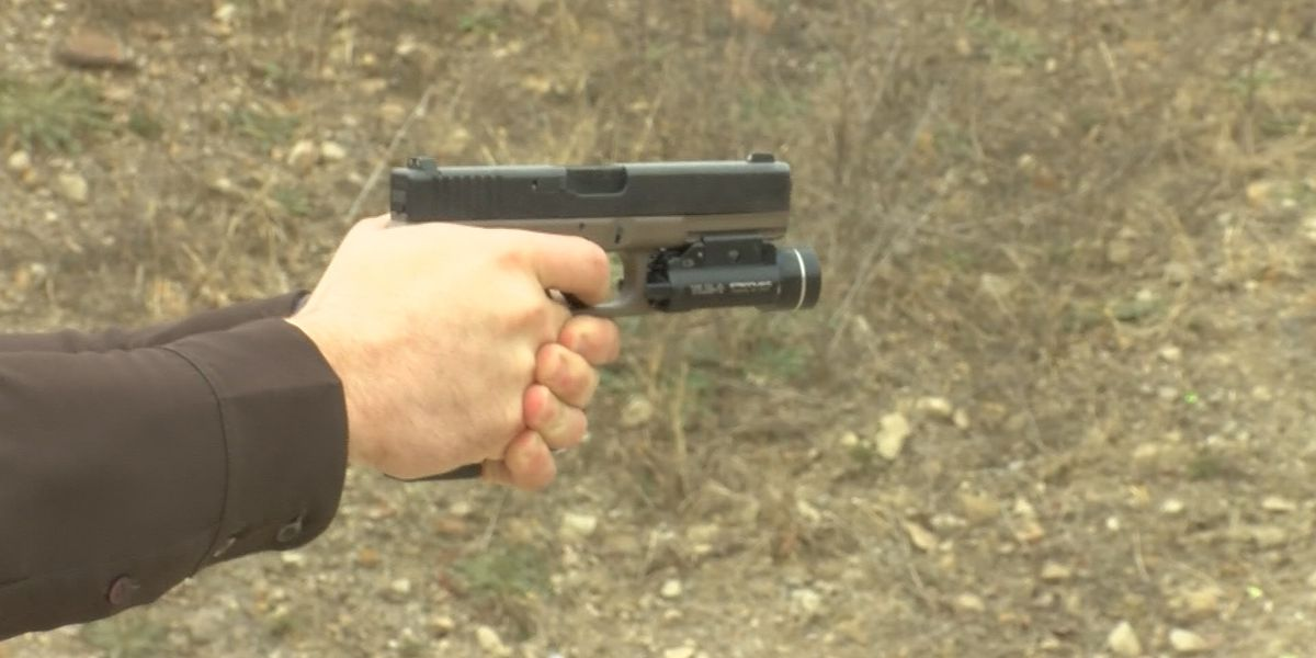 KY passes NRA backed bill to get rid of conceal carry license