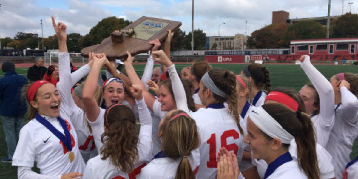 Lady Wildcats capture 1A State Soccer Championship