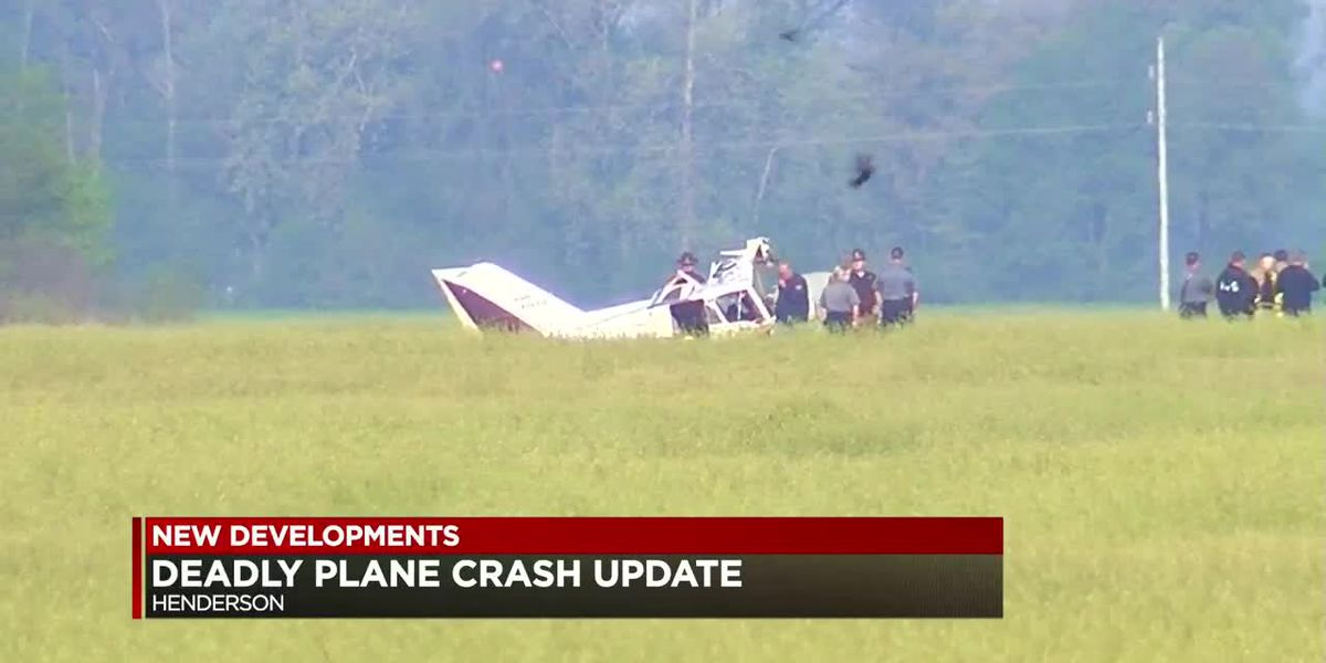 KSP identifies victims in plane crash; Owner's wife says plane not stolen