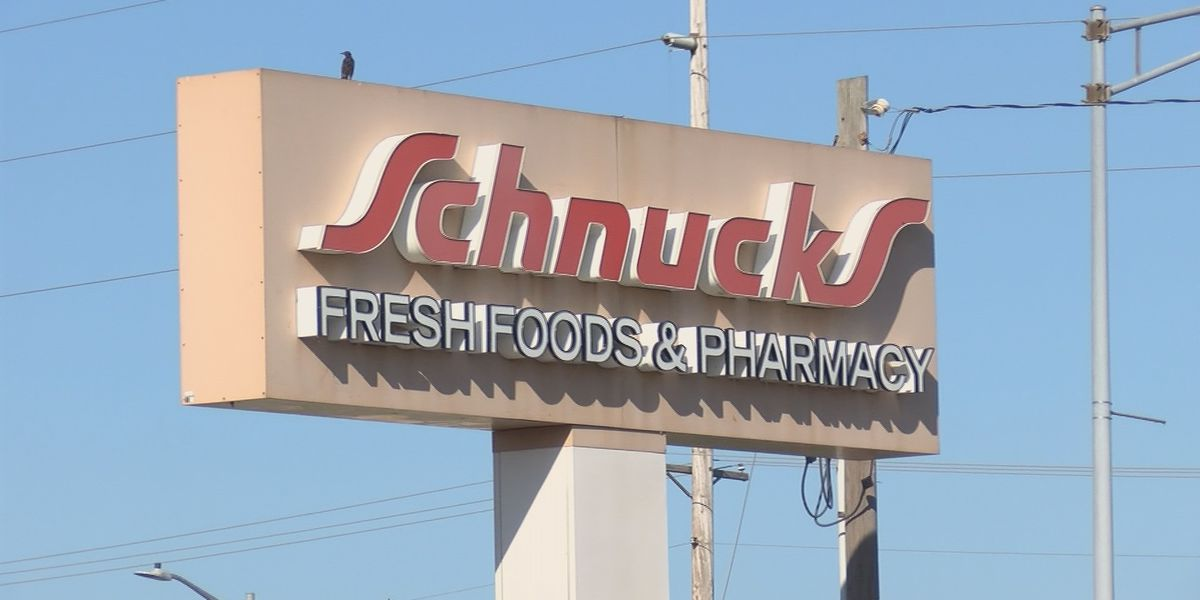Schnucks to prohibit customers from open carry inside stores