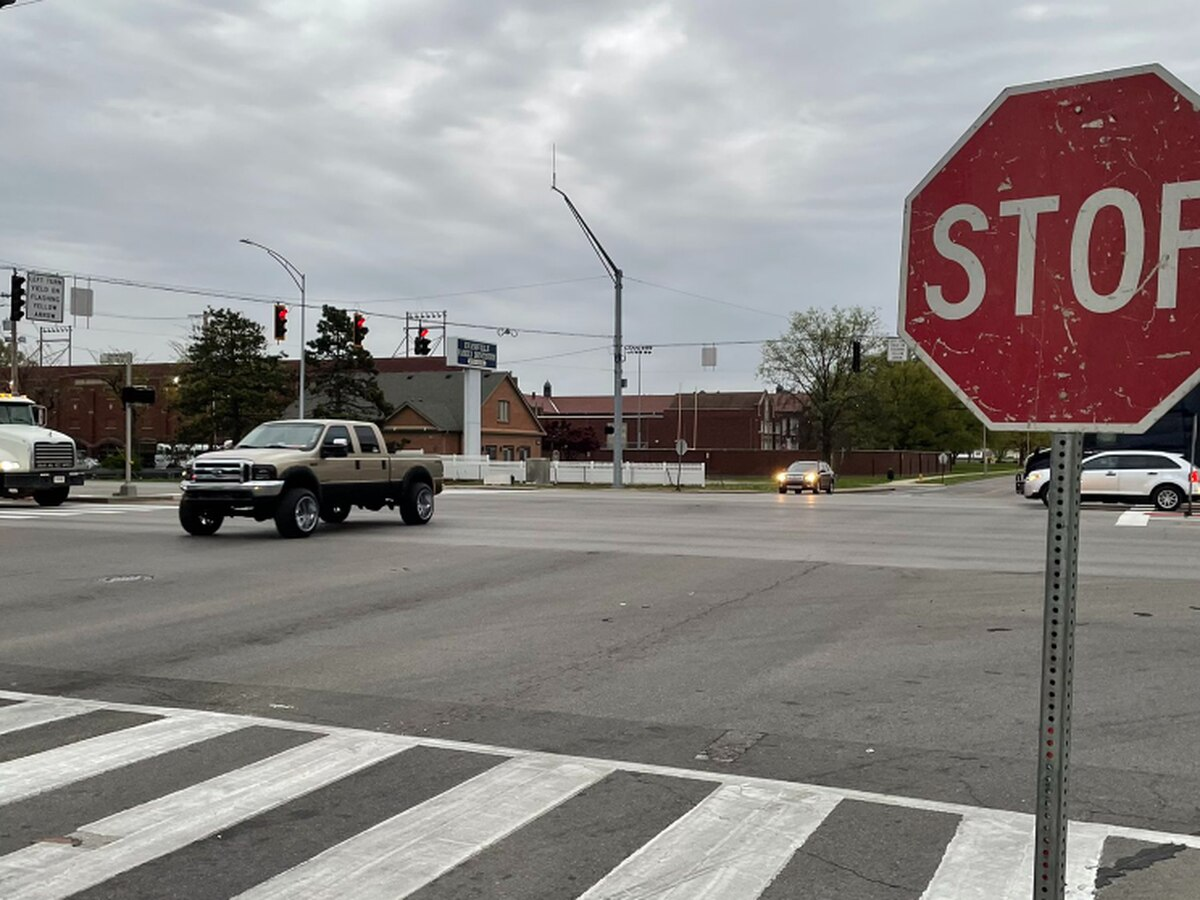 Open house planned for Washington Ave./U.S.41 crossing