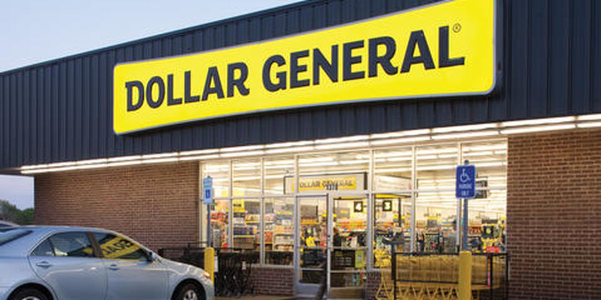 Dollar General to have morning hour for senior-shoppers only