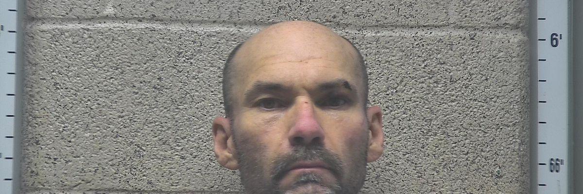 Suspect in several burglaries arrested in Henderson