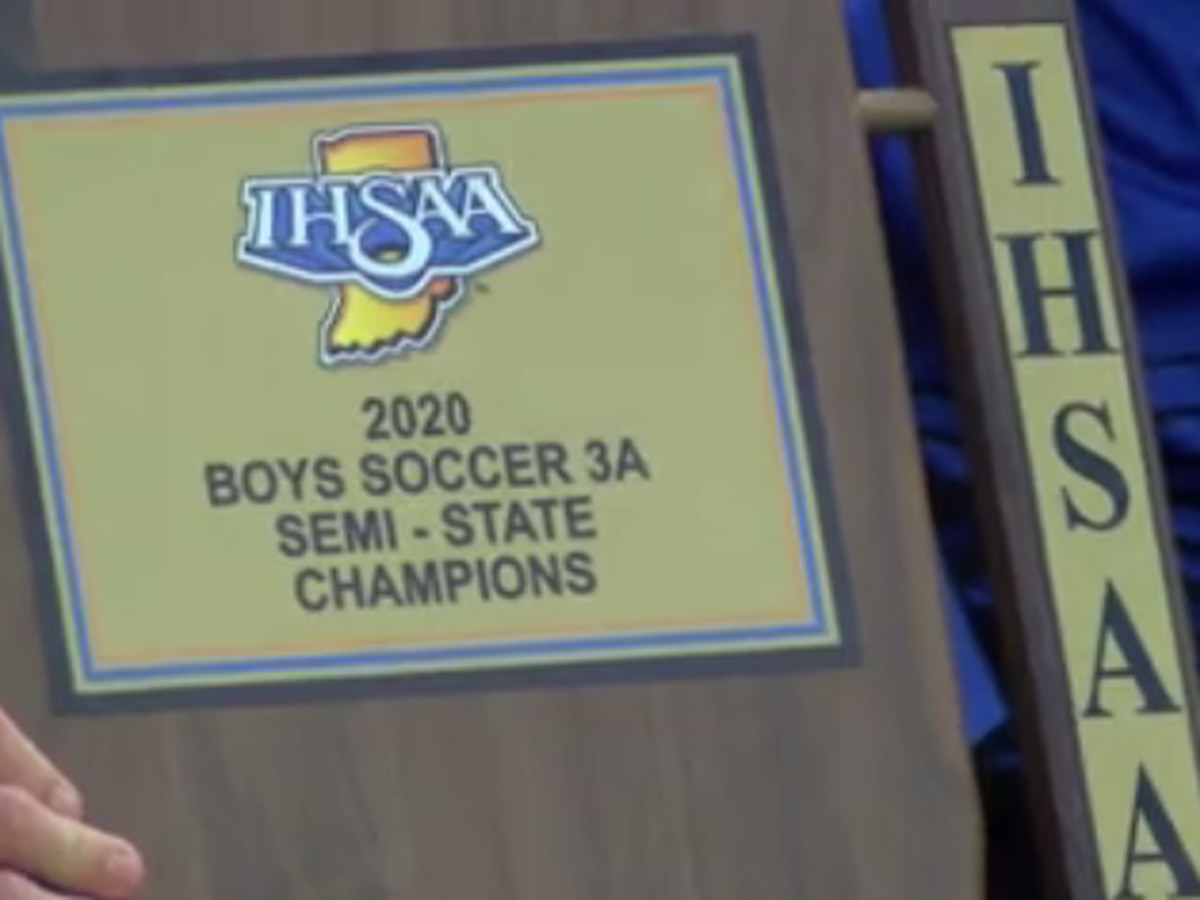 Castle boys soccer returning to state finals for 2nd time in 4 years