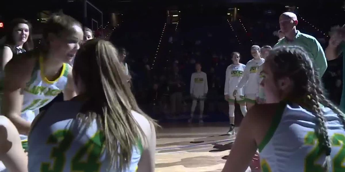 Owensboro Catholic Girls Basketball Falls to Ryle, in KHSAA Final Four