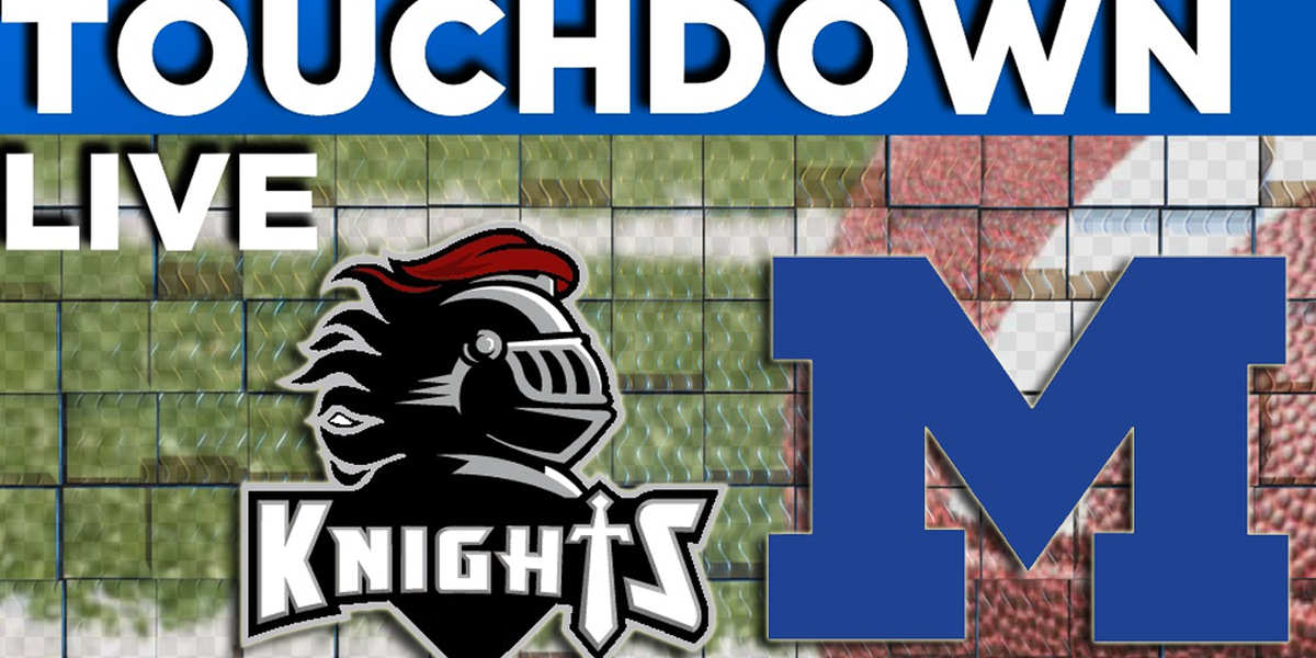 Class 4A Football Sectional: Northview vs. Memorial