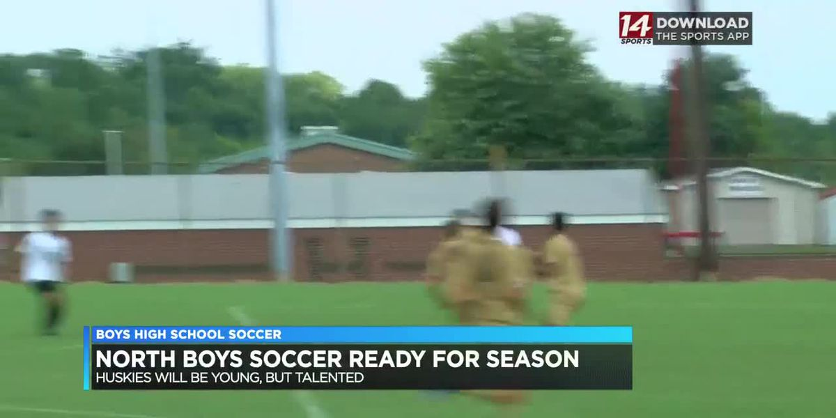 North boys soccer preview