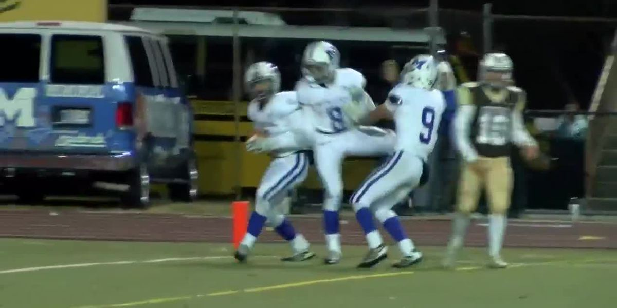 Touchdown Live Sectional Championships, KY Playoffs