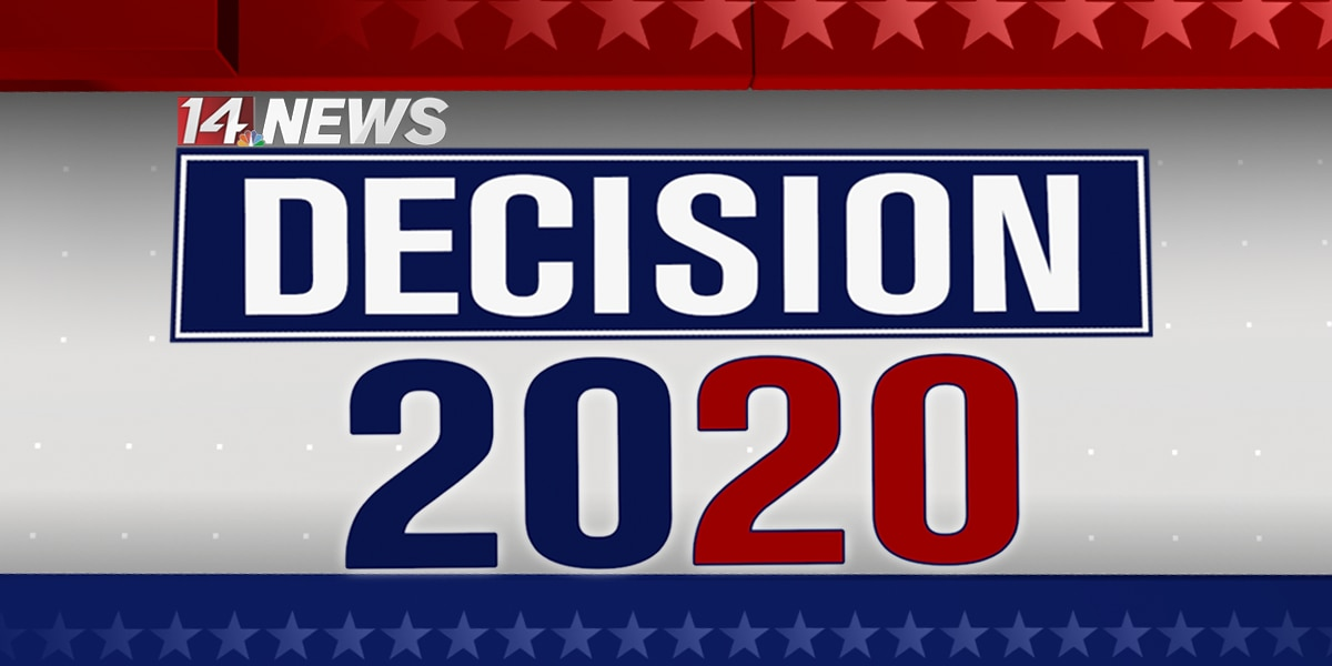 Several races called in Decision 2020 election; Find results here