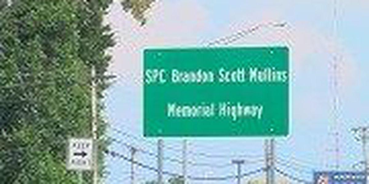 Audubon Elementary celebrates highway dedication