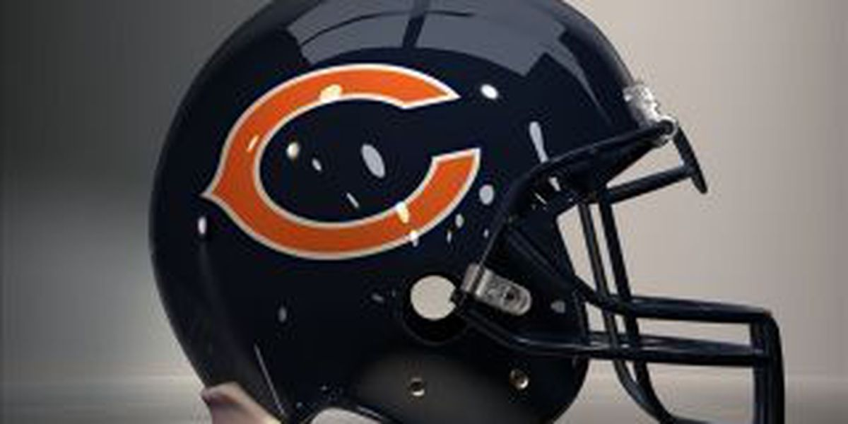 Bears' Houston out for rest of year with torn ACL