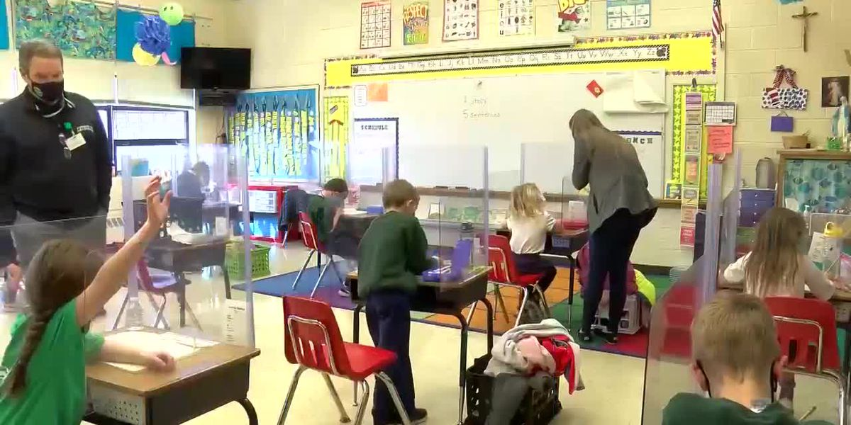 School choice bill to give parents options in Kentucky