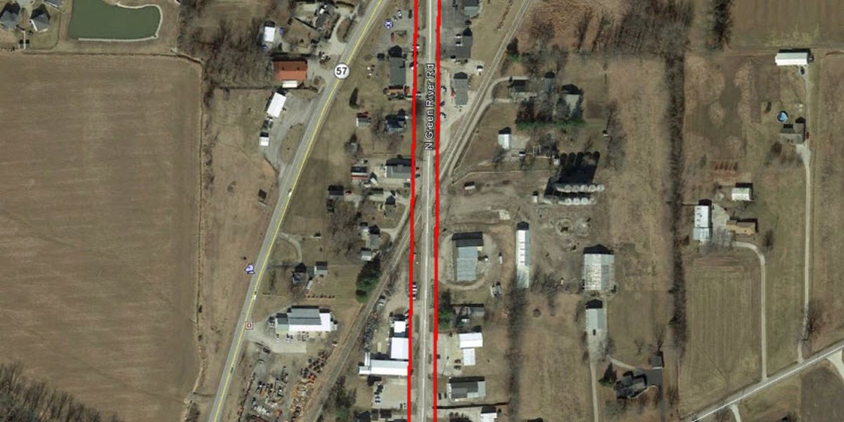 Traffic Alert: N. Green River Rd. section to close next week
