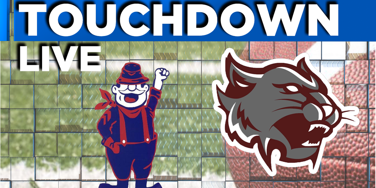 Touchdown Live Week 2: South Spencer vs. Mt. Vernon