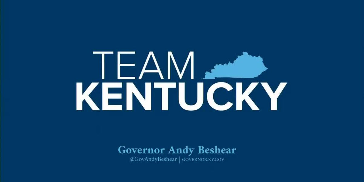 KY Gov. Beshear orders nonessential businesses to close
