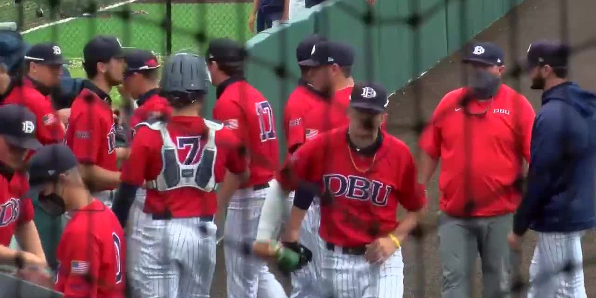 College Baseball: Dallas Baptist vs. Evansville, Game 4
