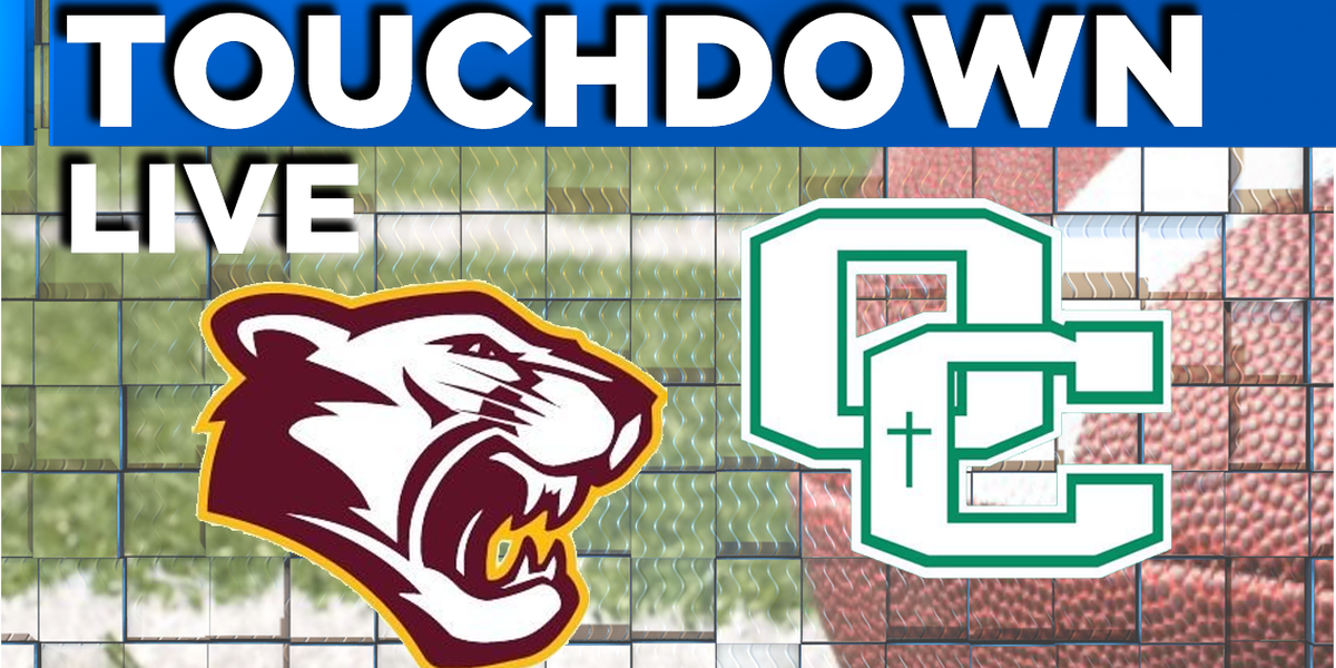 2A KY Football Playoffs: McLean Co. vs. Owensboro Catholic