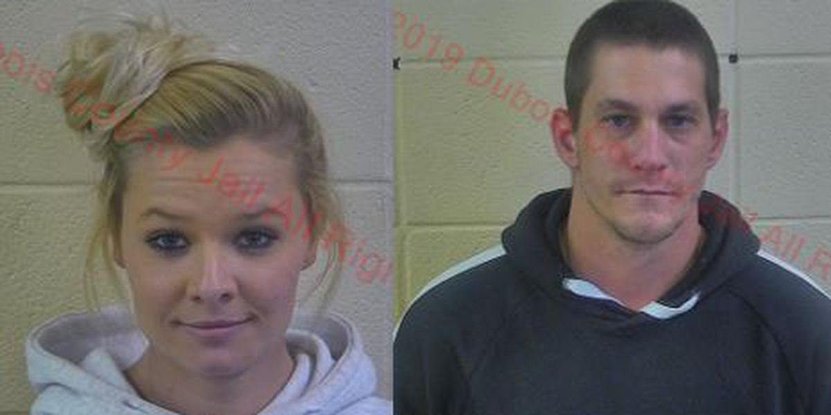Jasper Police: 2 arrested after $1K shoplifting attempt